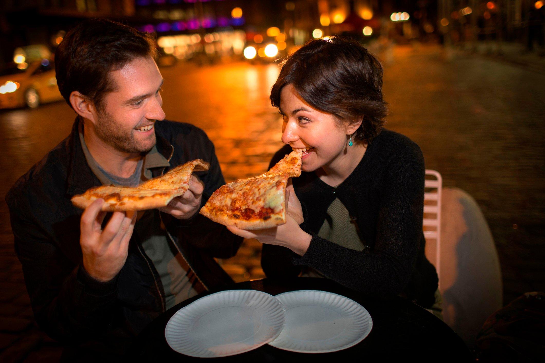 盘点世界各地的深夜美食,来看看大家夜宵都吃些什么吧