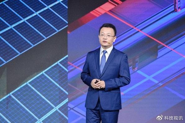 2021 联想创新科技大会:一切皆服务将重塑万亿新 IT 服务市场