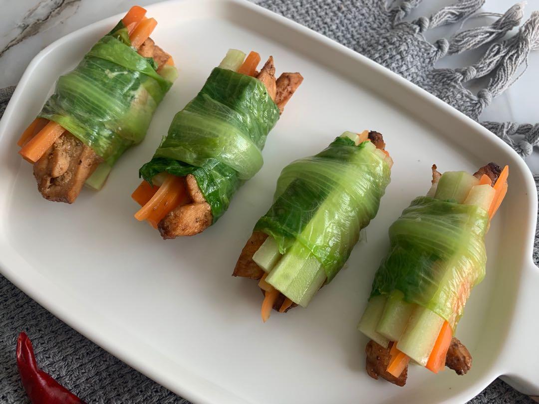 6道家常菜做法步骤图分享 一周七天不重样低热量营养菜
