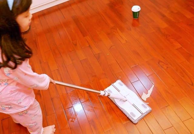 """到姑姑家裡做客,看到她家的佈置,才明白什麼叫做""""乾乾淨淨"""""""