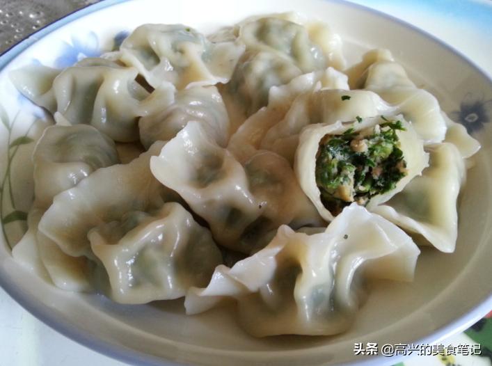 无论调什么饺子馅,切记这3种调料不要少,饺子包好鲜香嫩滑好吃 美食做法 第3张