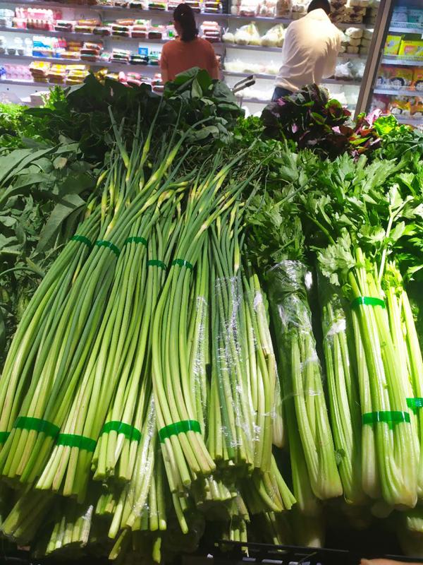 蔬菜标准捆扎姿势,你了解多少?