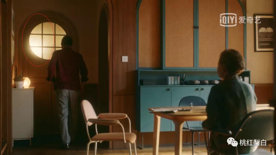 《流金岁月》弄堂之花朱锁锁的升级进化,都跟房子有关