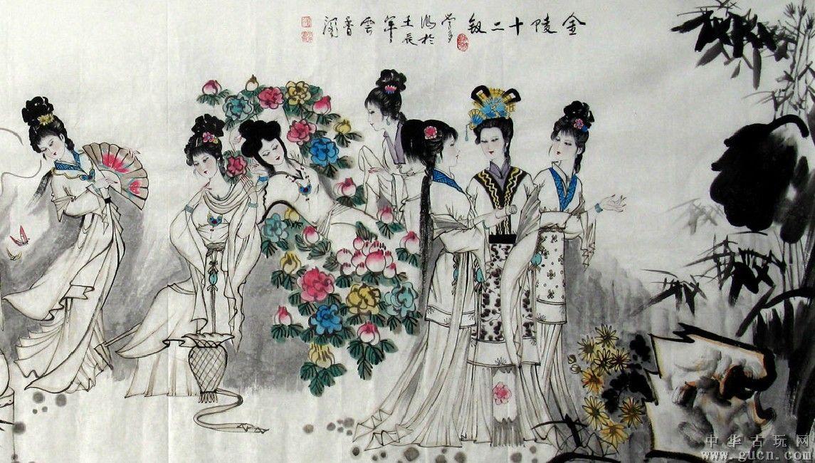 刘心武先生评《红楼梦》,至少有几种说法不敢苟同