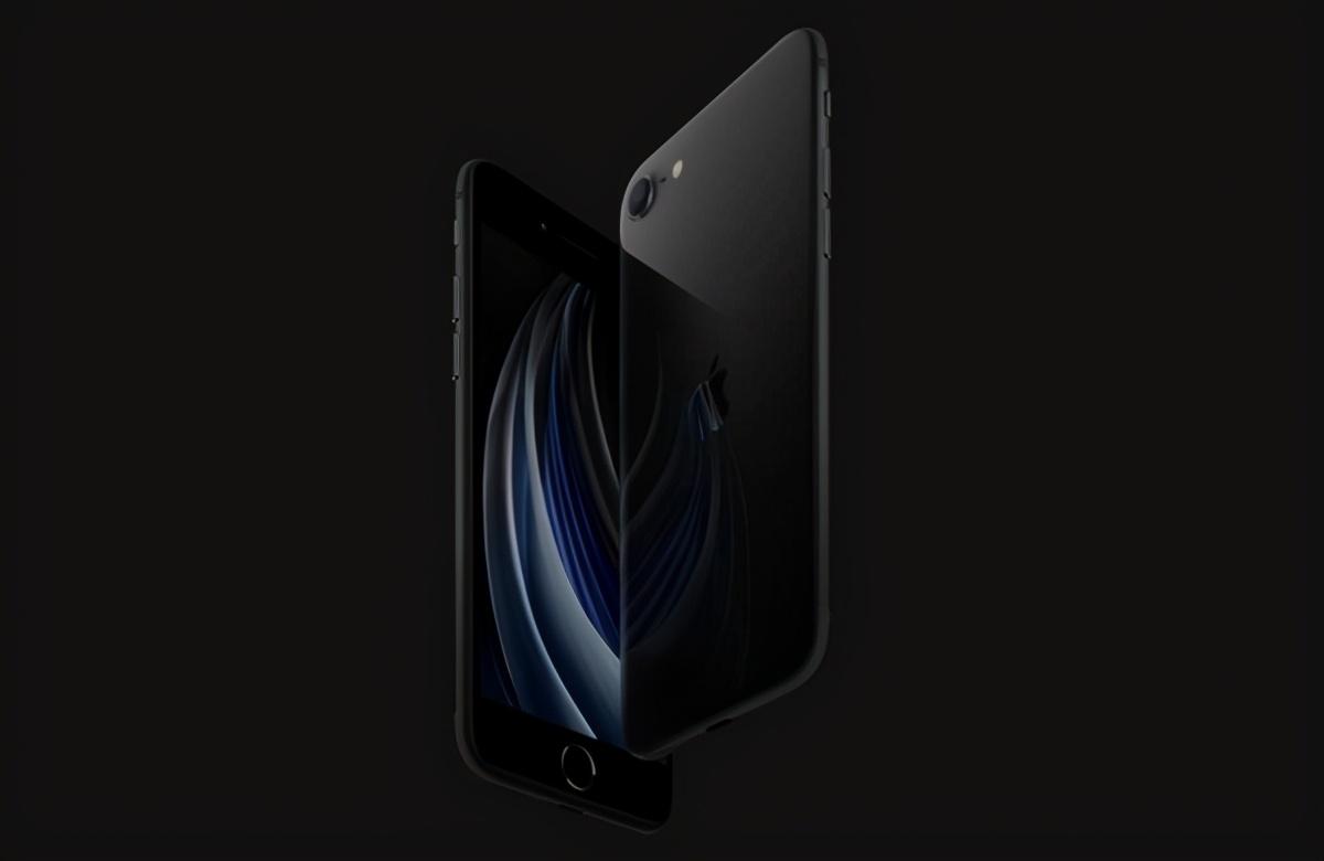iPhone SE Plus曝光:外观经典最快明年下半年发布