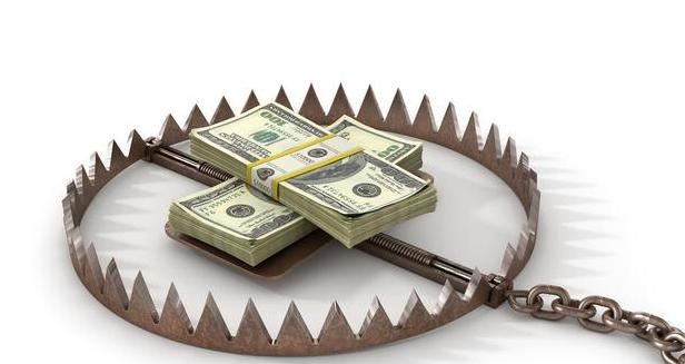 网贷害了多少人, 面对网贷我们应该抵制!