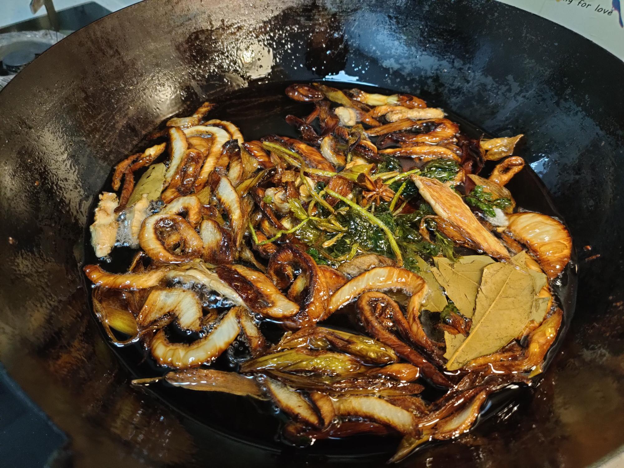 辣椒油想要好吃,可不是直接泼油那么简单,教你正确做法,香辣浓