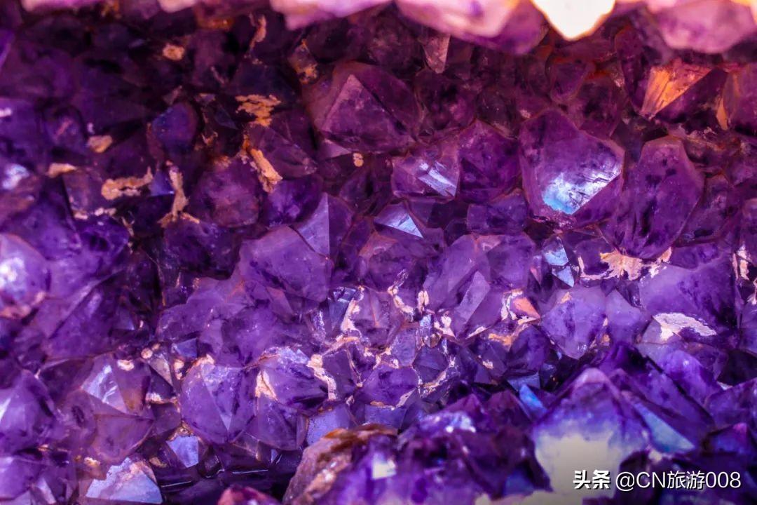 水晶的种类