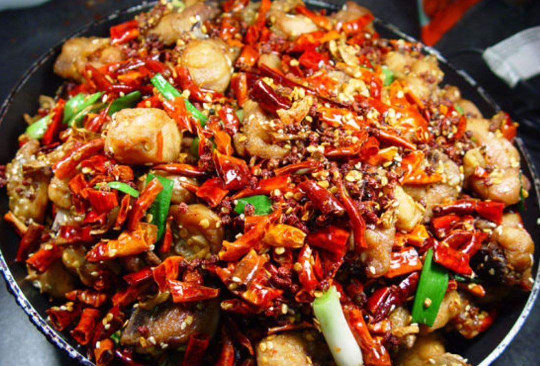 """云南,一个美食王国,究竟有多""""好""""吃?"""