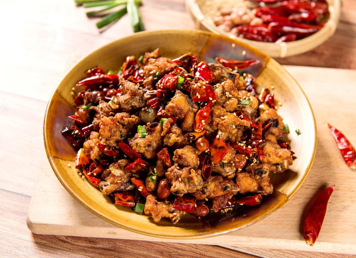 無肉不歡! 適合夏天吃的6道解饞葷菜,鮮嫩美味少油膩,全家都愛