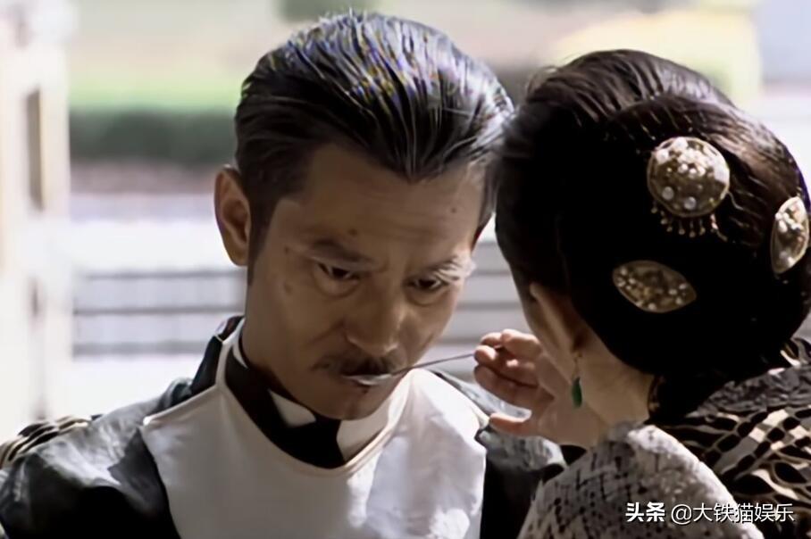 黄晓明的冷门剧《暗香》看过吗,杨幂演他太奶奶,配角都领盒饭了