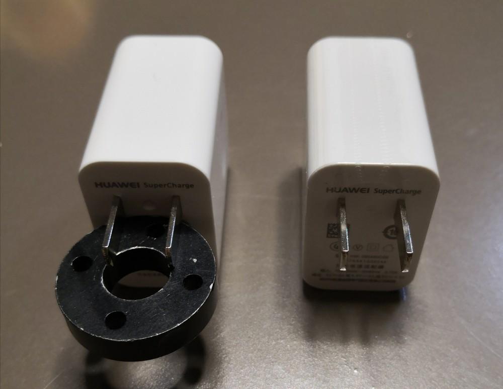有点刚!充电器被官方抽查不合格,华为:抽检产品可能是山寨的
