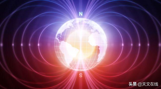 北磁极为何日益偏移?影响何在?本文带你看表象的本质