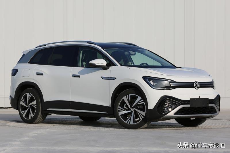 新车 旗舰SUV/新高尔夫GTI领衔,一汽-大众上海车展新车阵容曝光