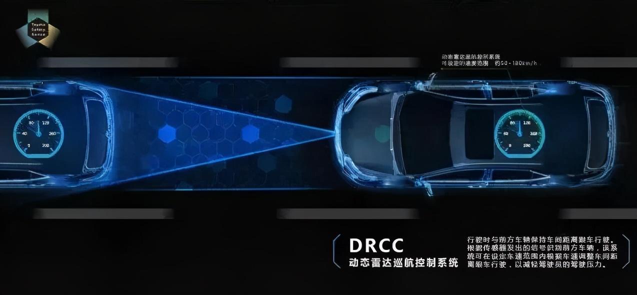 智能家轿新标杆 广汽丰田雷凌基本标配准L2级自动驾驶