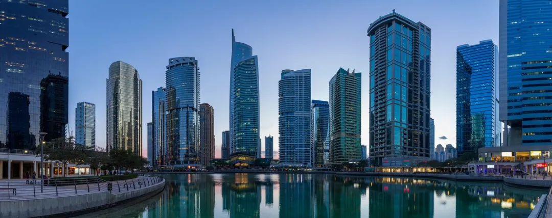 「推荐官小课堂」迪拜购房贷款全攻略