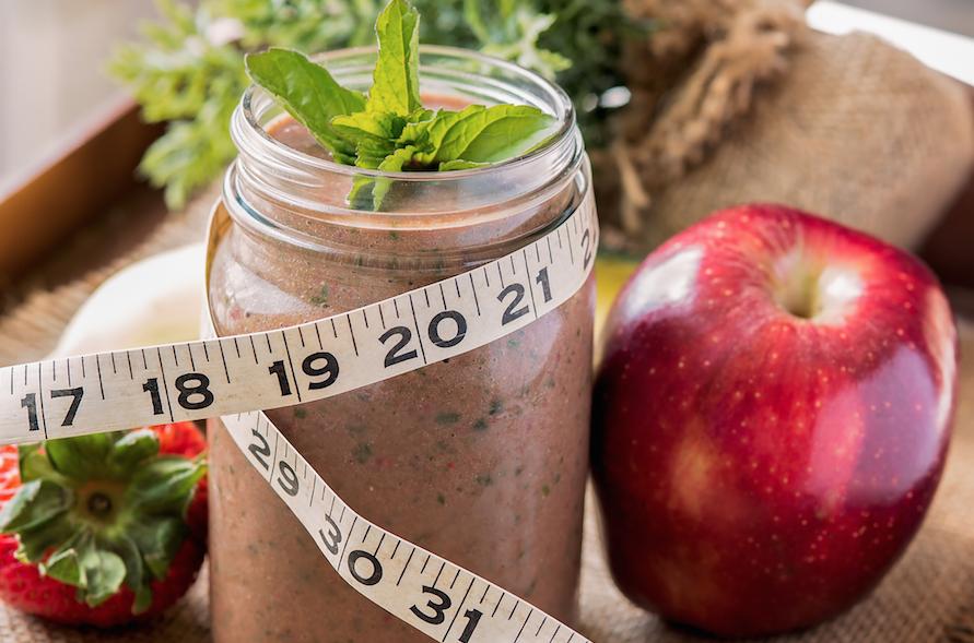 代餐到底能不能减肥?权威人士这样说……