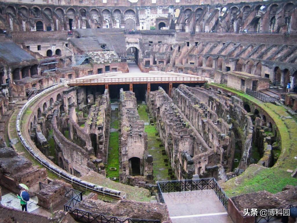 """罗马2062年前就造出来了?这种梦想的""""隐形""""应力波斗篷"""