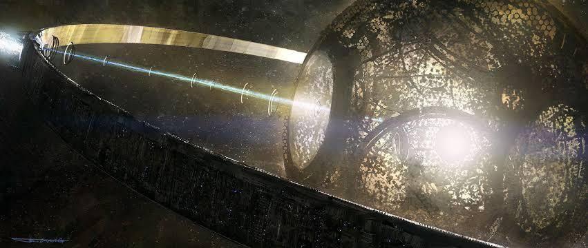 疯狂的理论——恒星神秘变暗原因竟然是卫星瓦解