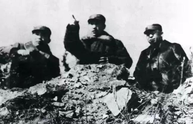 林彪的内心为何纠结:只准备了一桌菜,来了两桌客人,叫我怎么打