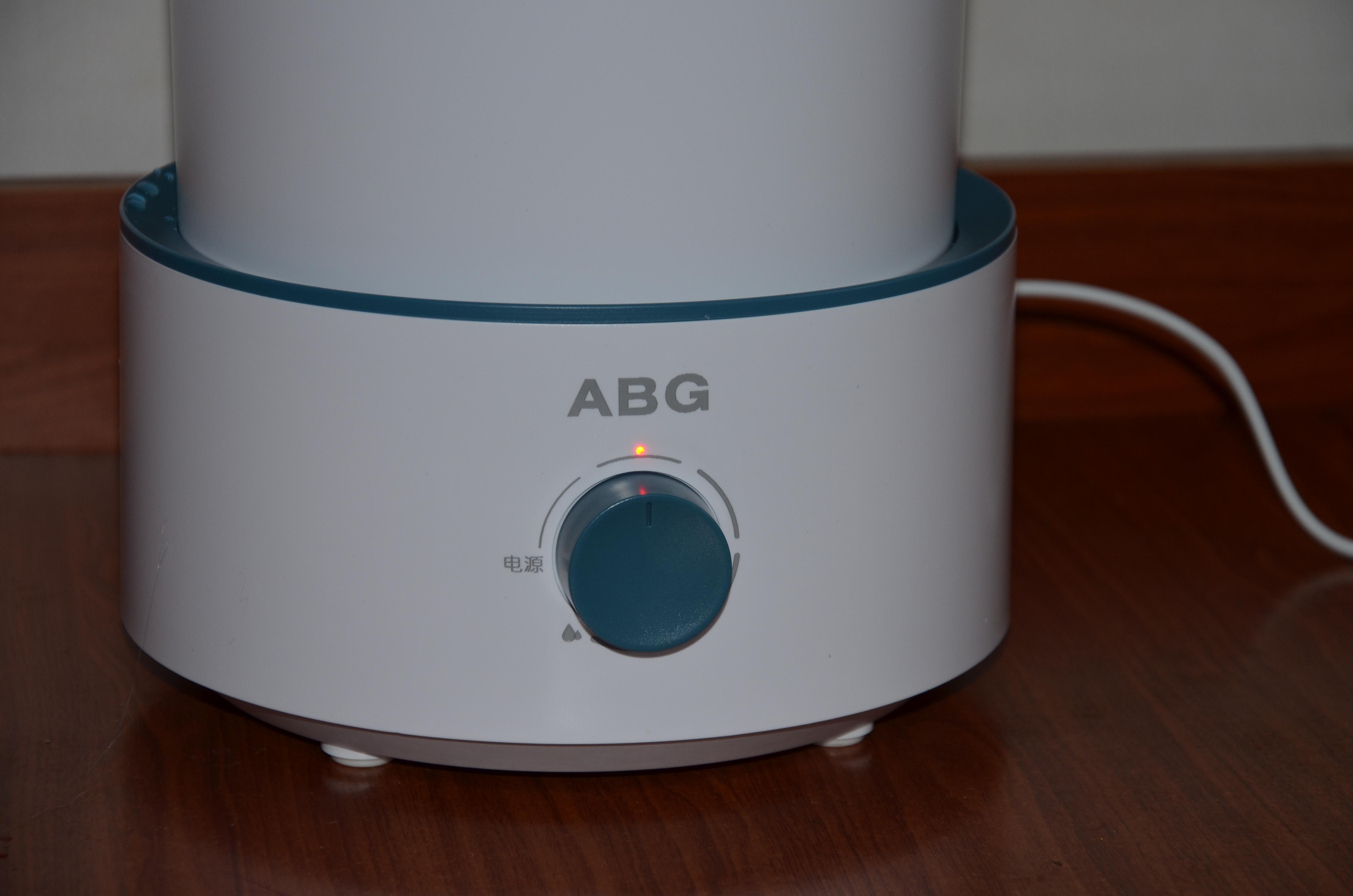 充沛喷雾�Q�长效滋润——ABG SPHC0001A加湿�? inline=