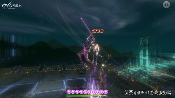 《对魔忍》上架steam,一款打着GHS却质量尚可的动作游戏
