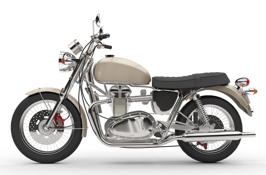 出口和內銷各占一半的摩托車行業還有前景嗎?