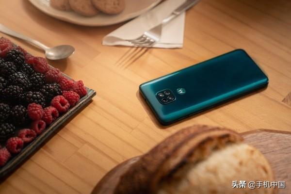 Moto G9 Play公布 骁龙处理器662市场价1400元