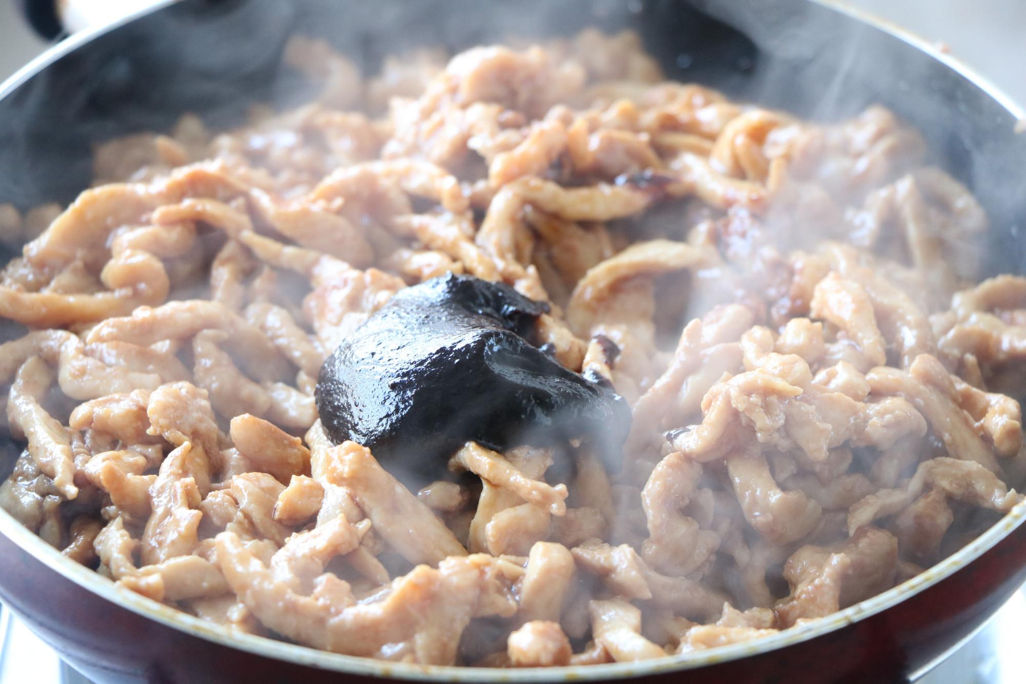 早餐别吃煎饼了,试试这款,有菜有肉,营养丰富,好吃不上火