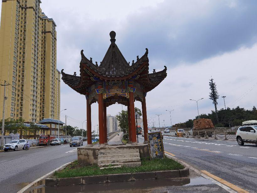 梆子井——东汉开国皇帝亲自赐名、慈禧太后喝过水的西安古井