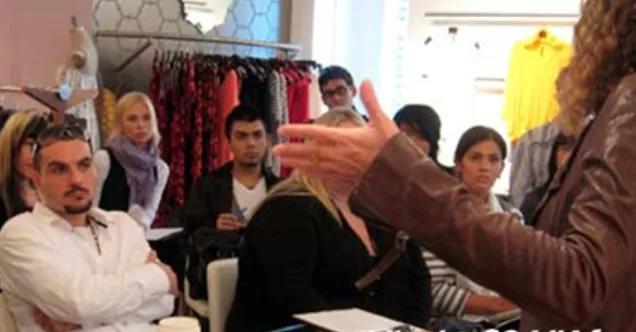 时尚买手的定义及工作职责