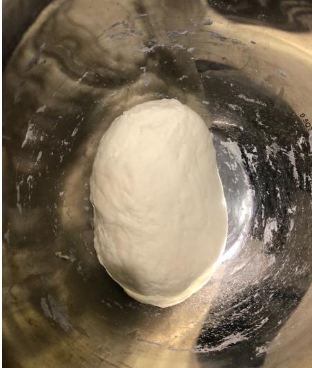 豆沙馒头的做法