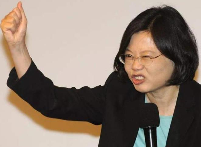 """中美在台湾问题上即将""""摊牌""""?美国真能阻碍两岸实现统一吗?"""