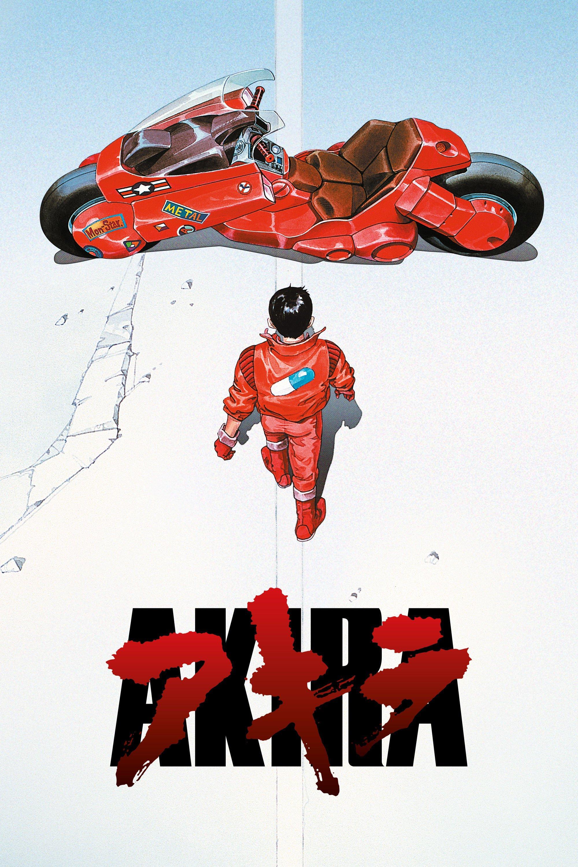 1988[动作/科幻/动画][阿基拉/Akira]百度云高清下载图片 第1张