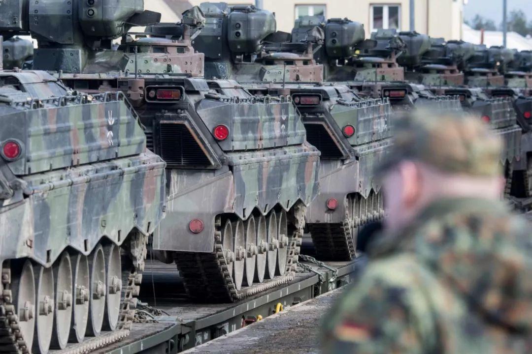 一旦开战台军指挥系统立马完蛋,台退将为何料定台军无还手能力?