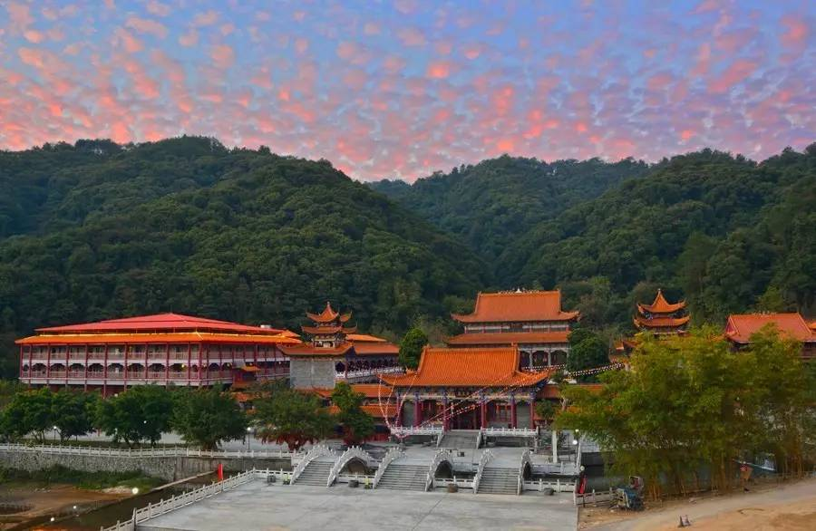 """广东""""几经波折""""的县,曾被韶关、广州管辖,如今发展不是很乐观"""