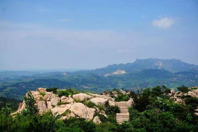 山东日照最著名的十大旅游景点,你有去过吗?