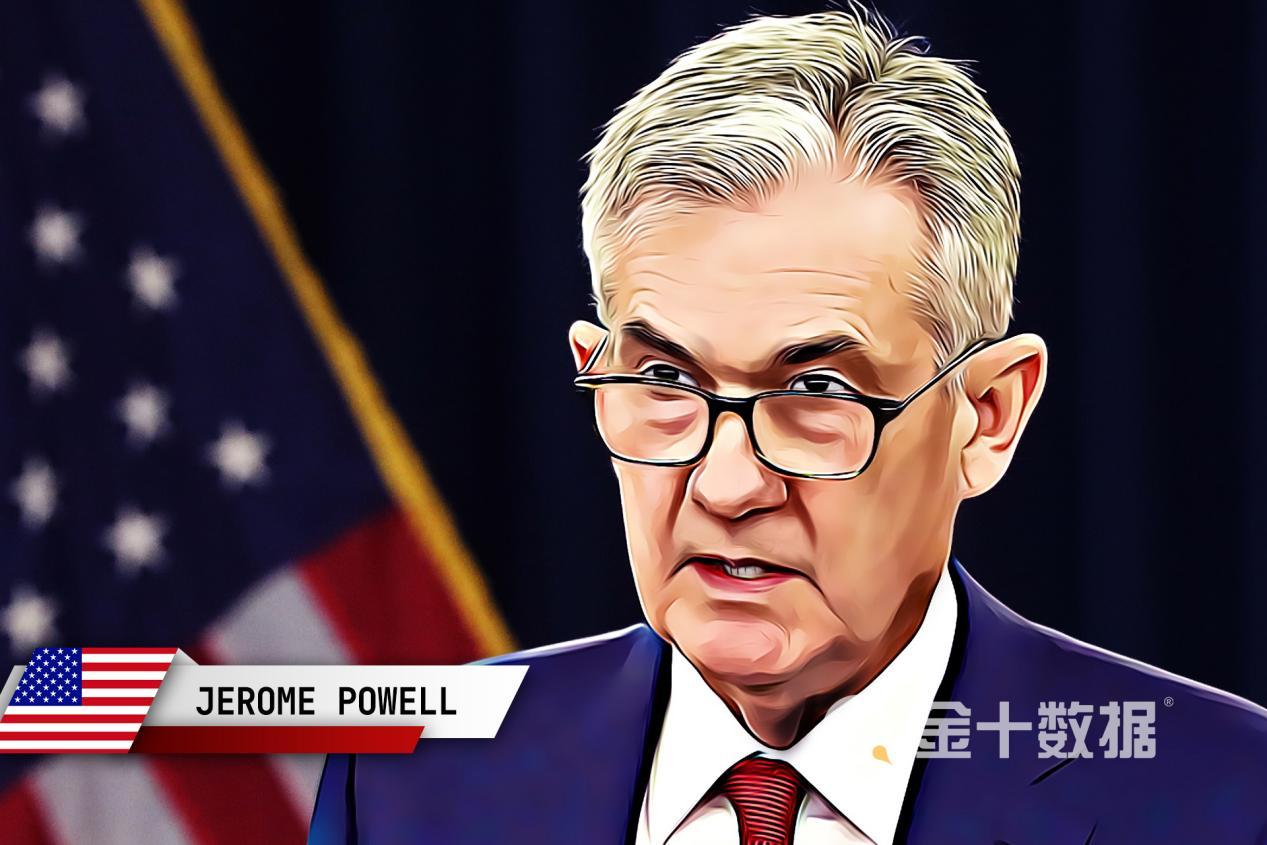 美国最新公布:美联储资产负债表首次突破8万亿美元
