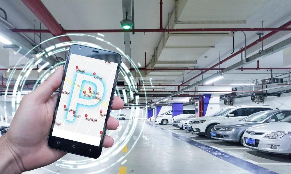 解決方案丨雲智能車位鎖——打通共享車位的任督二脈