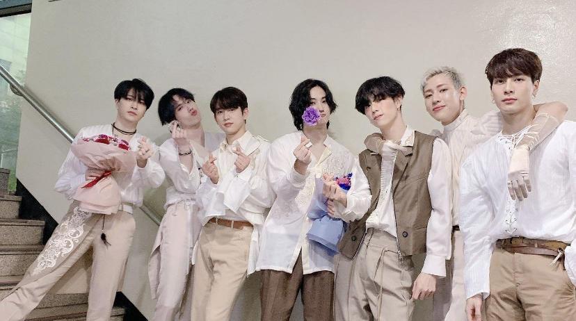 2020年韩国艺人搜索量TOP10:防弹登顶,BP仅排第3