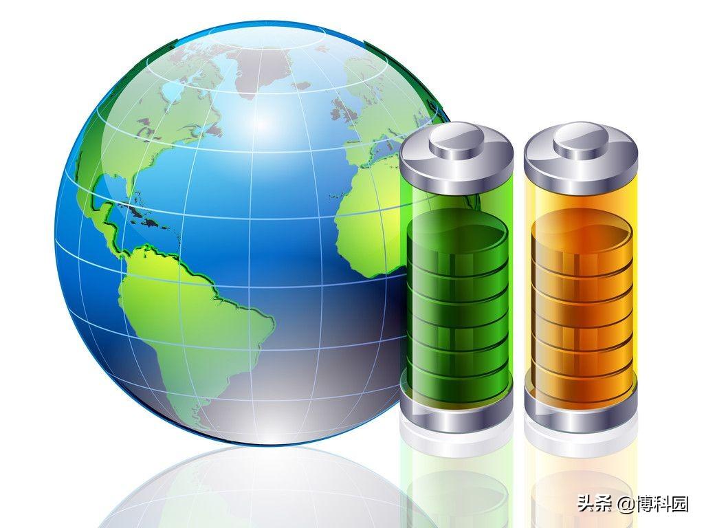 自我修复电池诞生!发明出一种高容量长寿命电池