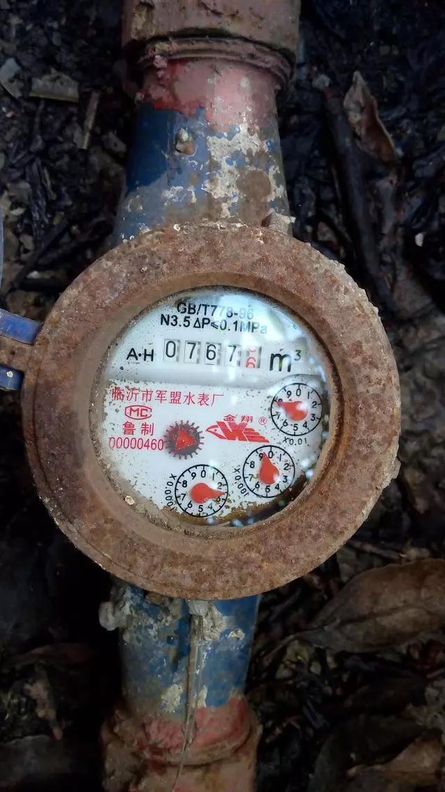 水電工必備技能之一:電能表、水表的正確讀數方法