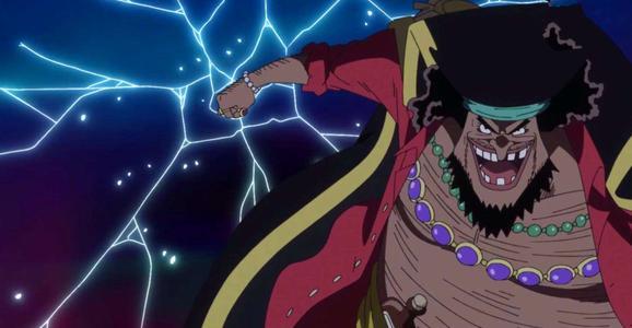 海賊王:有資格擁有霸王色霸氣的4人,索隆的氣魄讓凱多動容