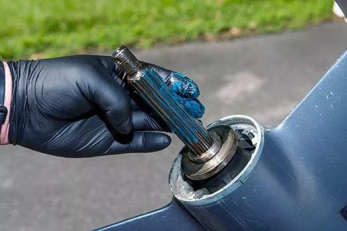 如何自己更换发动机螺旋桨,先收藏,一篇非常有用的技术贴