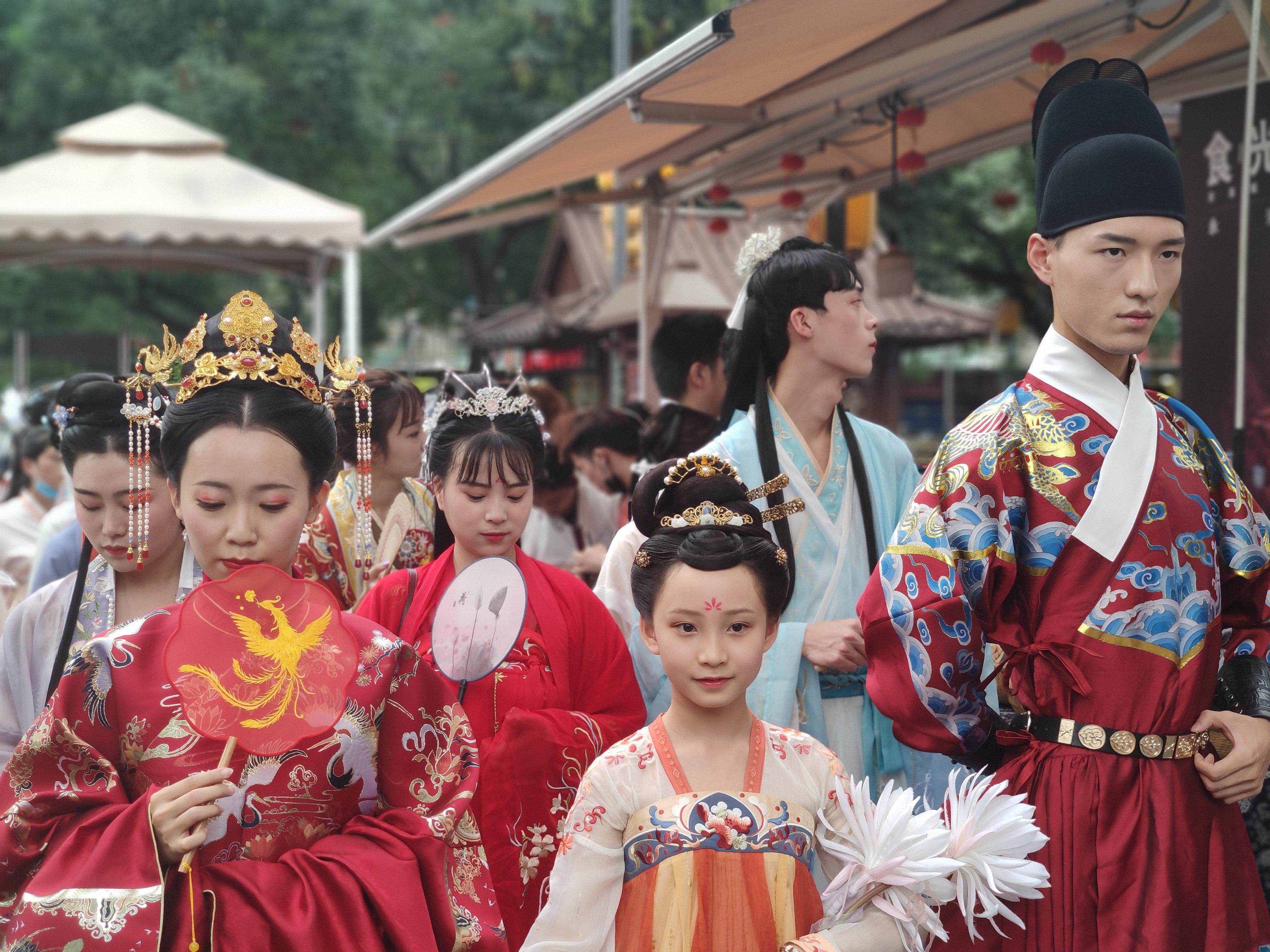 陕西:加强线上服务,让旅游的幸福感更强