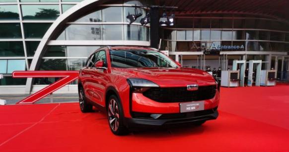 要买车的赶紧看看,9月又有一大批新车要上市,一款比一款有看点
