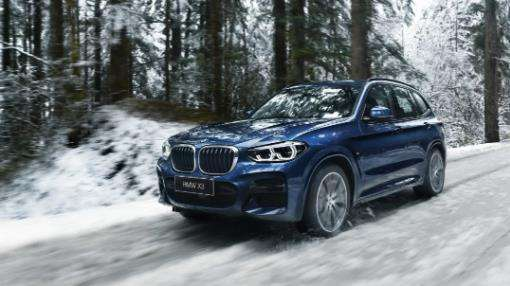 618购车攻略 BMW年中大促全系钜惠!