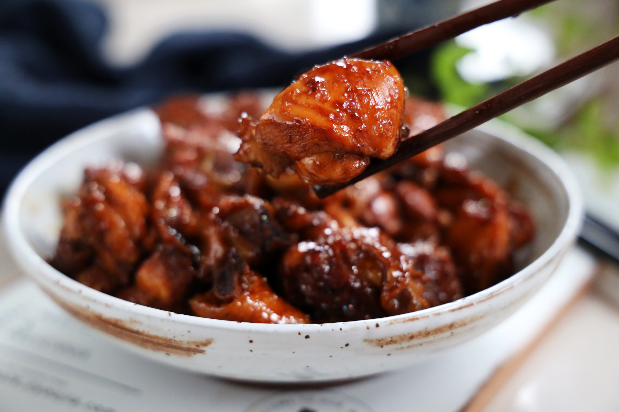 比猪肉牛肉都便宜,秋天可以多吃,简单红烧,下酒又下饭