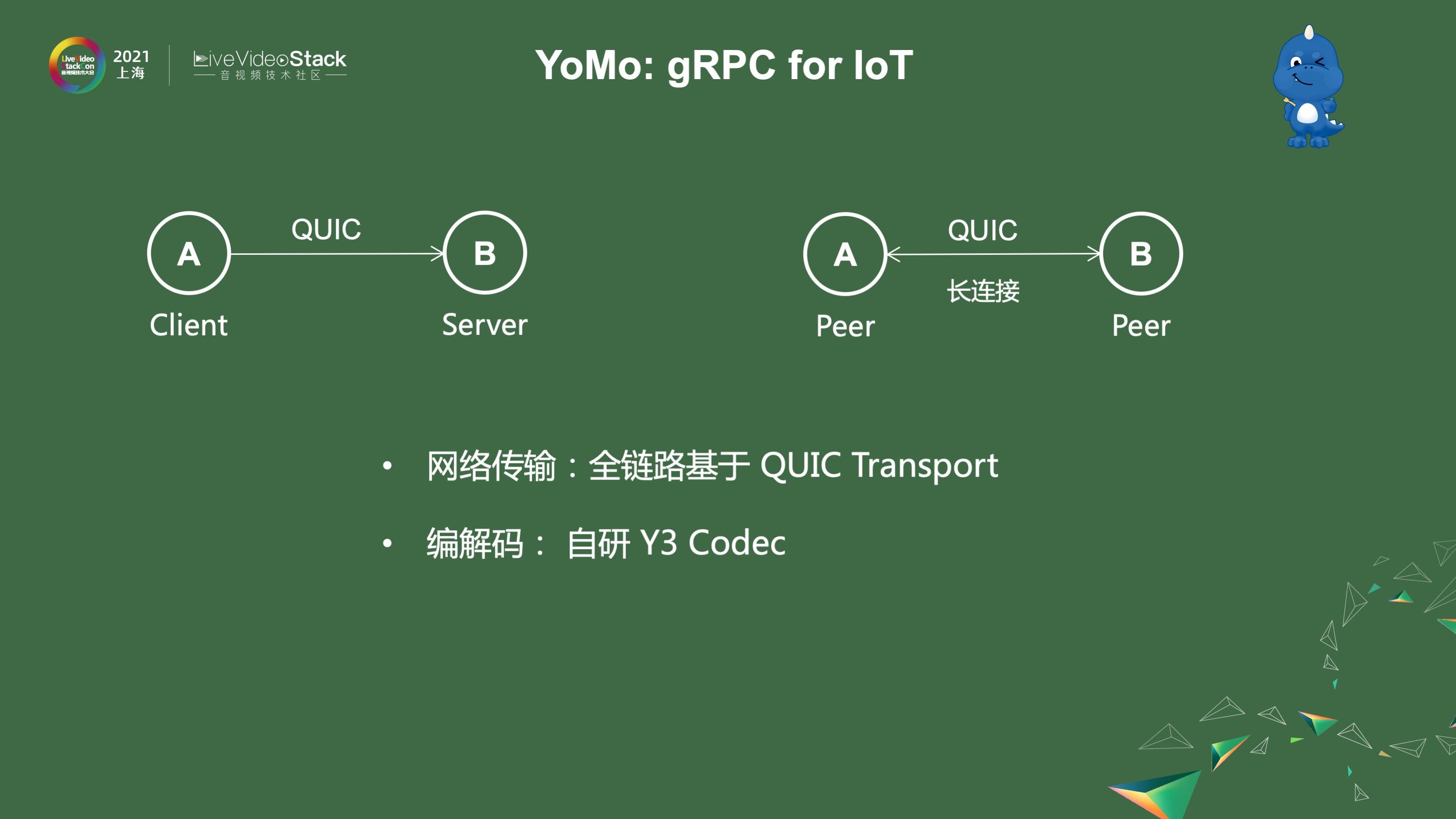 可编程的流式计算框架:YoMo