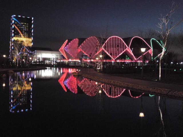 解读全国百强县之唐山市迁安市:河北省和整个京津冀地区的代表
